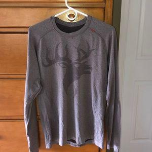 Lululemon shirt, men's shirt size small